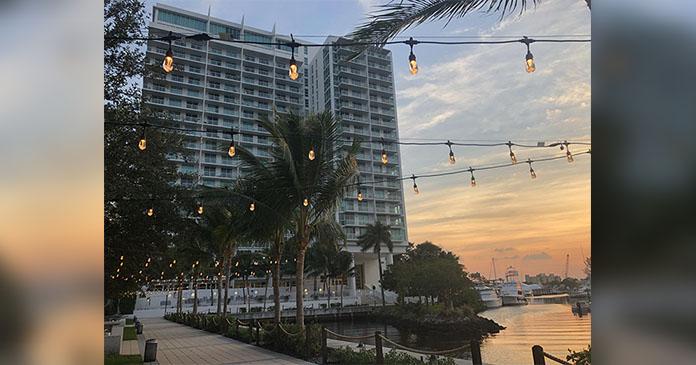 Pier 19 Residences & Marina