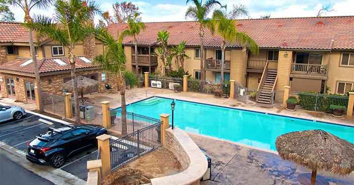Playa Blanca Apartments