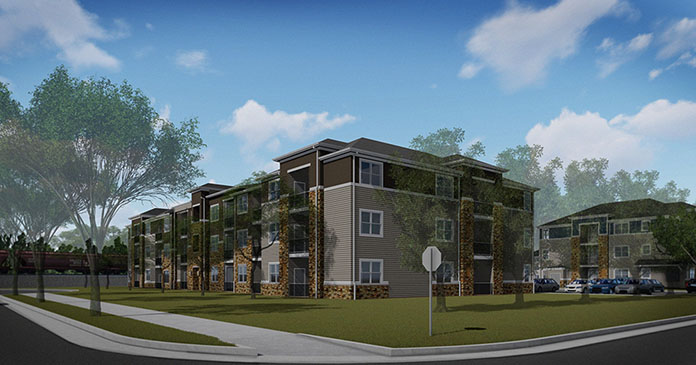 Polaris Wadsworth Station Apartments