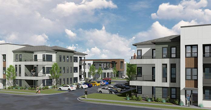 Winslow Crane Apartments