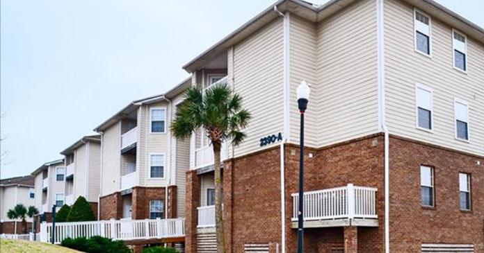 Osprey Place Apartments