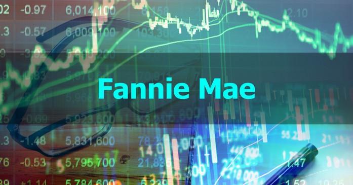fannie mae forecast
