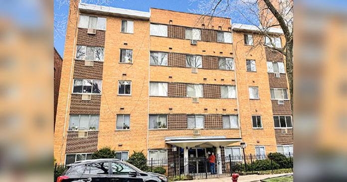 850 W. Margate Terrace
