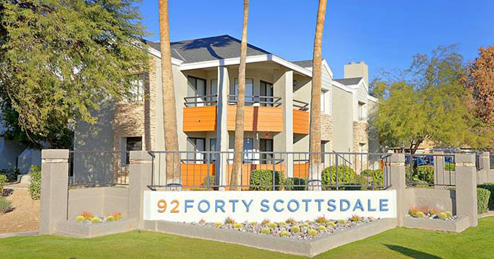 92Forty Scottsdale Apartments