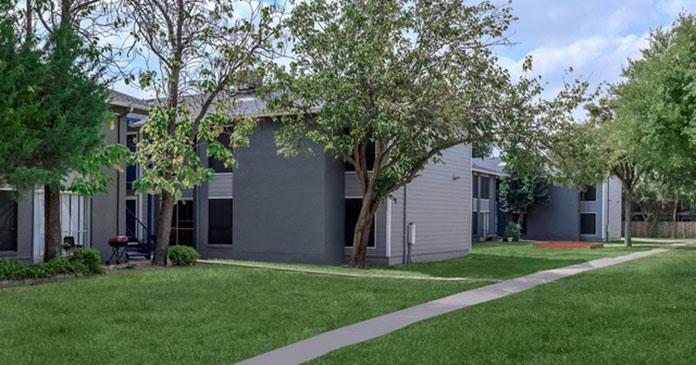 Corey Place Apartments