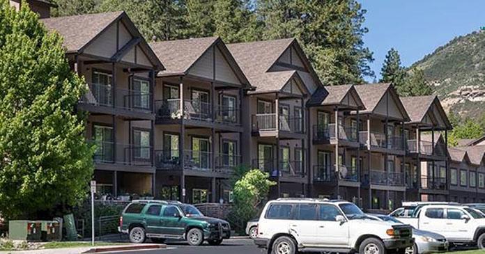 Lightner Creek Village Apartments