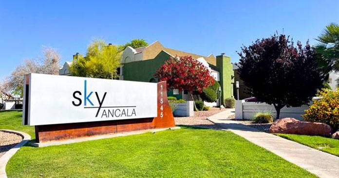 Sky Ancala Apartments