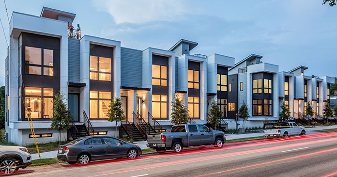 Abode Townhomes