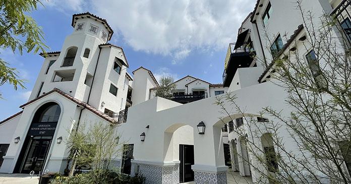Arboleda Apartments
