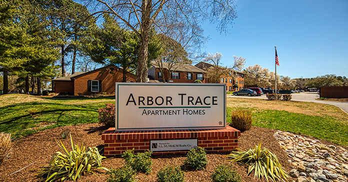 Arbor Trace Apartment Homes