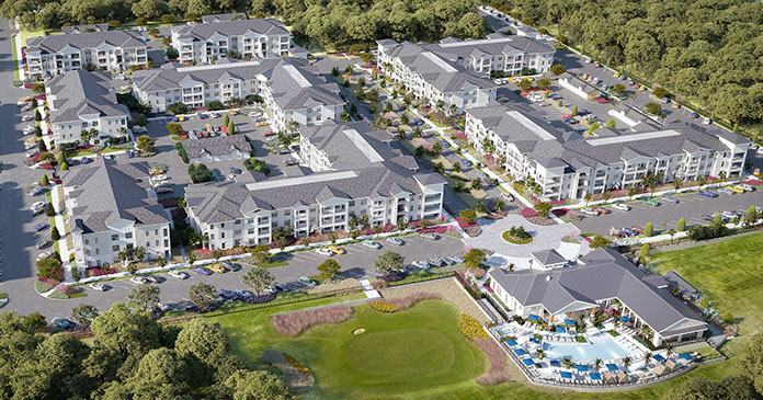 Aventon Clearwater Apartments