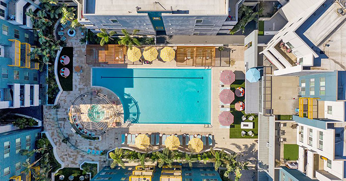 The Oasis Anaheim