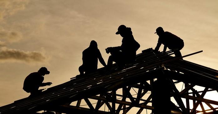 residential construction jobss