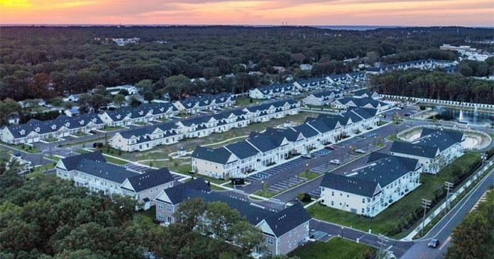 The Vistas of Port Jefferson